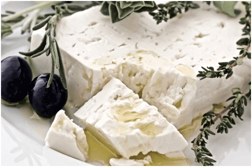 تلخ شدن پنیر فتا