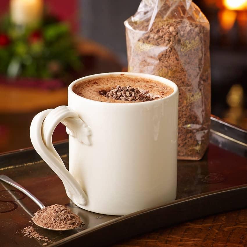 فلوچارت  جریان تولید شیر  کاکائو پاستوریزه
