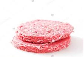 فرآورده های گوشتی فرآوری شده(خام)